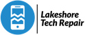 Lakeshore Tech Repair Logo